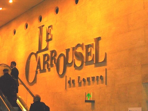 CARROUSSEL DU LOUVRE – 2010